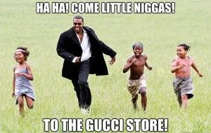 Kanye zawsze wie co dobre!